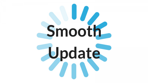 Smooth Update