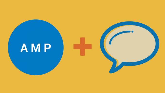 AMPにWordPressのコメント欄を設置