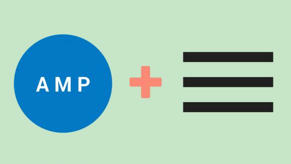 WordPressのAMPにスライドモバイルメニューを設置