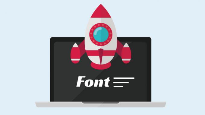Web Font LoaderでGoogle Fontsを遅延読み込み