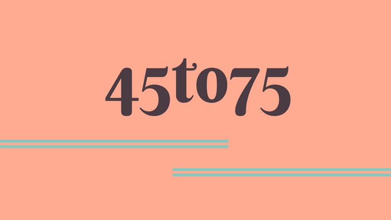 Chrome拡張機能45to75