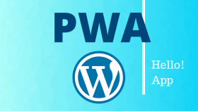 WordPressにPWAのホーム画面への追加を導入