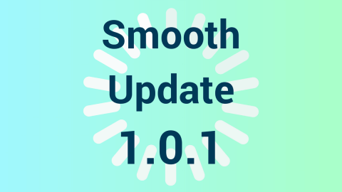 Simplicity2.6.5に対応したSmooth Update1.0.1をリリース