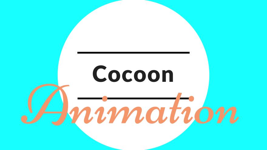 WordPressテーマCocoonの一覧リストのカードが表示されると動くアニメーション
