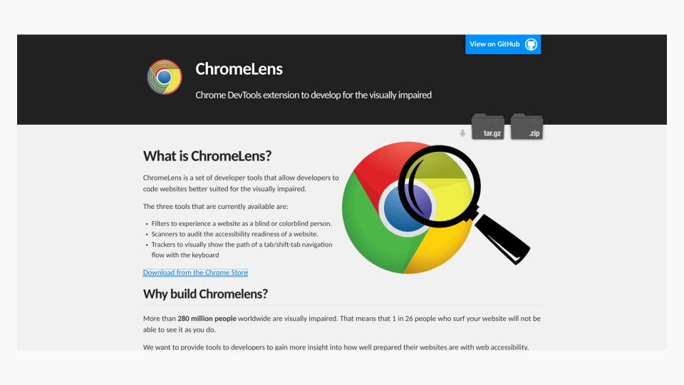 ChromeLens