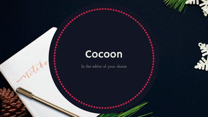 ビジュアルエディターを変更するCocoonのフィルターフック