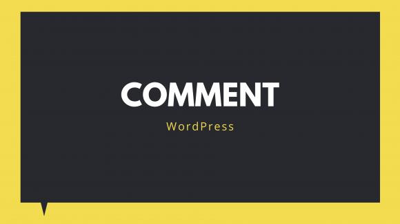 WordPressのメールアドレスが公開されることはありませんを変更