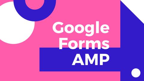 amp-iframeを使いAMPページにGoogleフォームを埋め込む方法